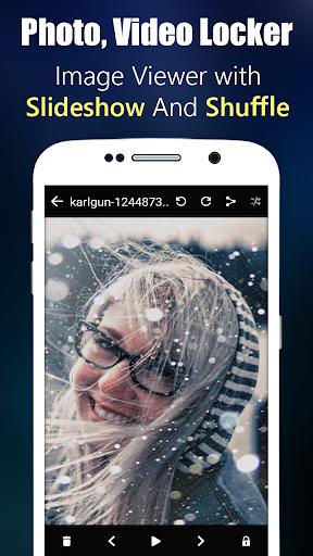 Photo,Video Locker-Calculator 20.0 screenshots 5