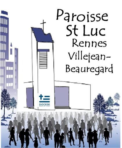 photo de Saint Luc de Rennes Villejean Beauregard