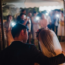 Wedding photographer Do The quang (thequi). Photo of 30.11.2017