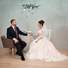 Wedding photographer Galina Kisel (galakiss). Photo of 20.02.2018