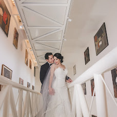 Wedding photographer Caro Acevedo Acevedo (caroacevedo). Photo of 17.03.2016