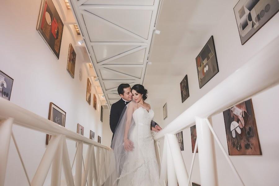 Fotógrafo de bodas Caro Acevedo Acevedo (caroacevedo). Foto del 17.03.2016