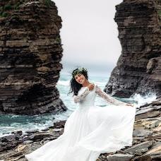 Wedding photographer Irina Sochivec (erenazh). Photo of 07.07.2016