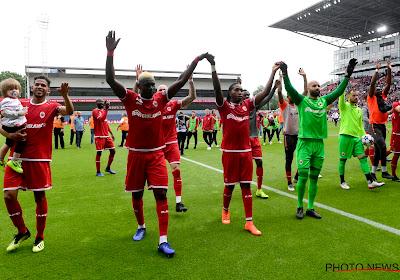 Antwerp zorgt voor opmerkelijke primeur in Belgische voetbal
