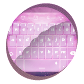 Cherry love TouchPal Skin