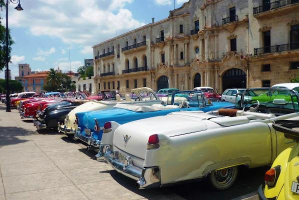 Brillante Cuba..... di Nikaele