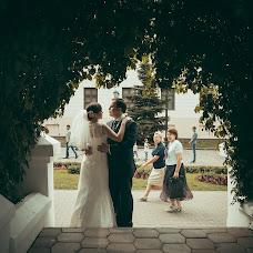 Wedding photographer Svetlana Mazitova (Mazitova). Photo of 26.08.2014