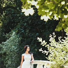 Wedding photographer Anastasiya Ershova (AnstasiyaErshova). Photo of 07.07.2015