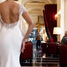 Düğün fotoğrafçısı Pavel Golubnichiy (PGphoto). 07.06.2019 fotoları