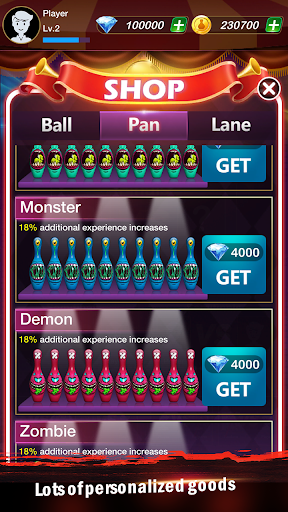 3D Bowling Master 1.5.3181 {cheat|hack|gameplay|apk mod|resources generator} 5