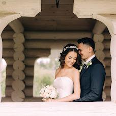 Wedding photographer Artem Kononov (feelthephoto). Photo of 12.01.2019