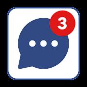 Lite Messenger : Quick & Faster