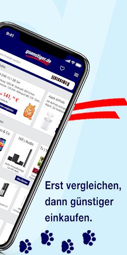 Den günstigen Preisen auf der Spur! 3.6.6 screenshots 2
