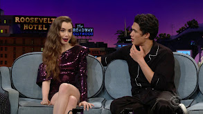 Lily Collins; Charles Melton; NCT 127 thumbnail