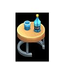 ドリンクサイドテーブル