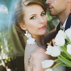 Wedding photographer Tanya Maliko (Malikott). Photo of 25.07.2015