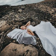 Wedding photographer Kristina Shpak (shpak). Photo of 18.10.2017