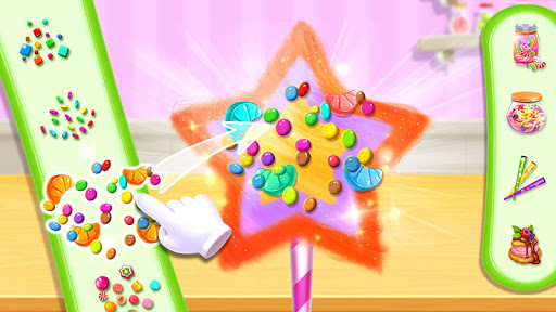 ud83dudc9cCotton Candy Shop - Cooking Gameud83cudf6c 5.2.5009 screenshots 14