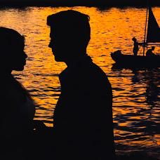 Fotografo di matrimoni Eliseo Regidor (EliseoRegidor). Foto del 11.07.2017