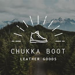 Chukka Boot Co-Op - Etsy Shop Icon item