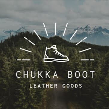 Chukka Boot Co-Op - Etsy Shop Icon Template