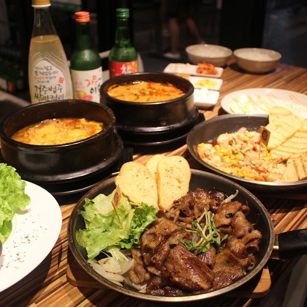 開路比韓式烤肉kailubi-逢甲必吃美食,道地韓式烤肉