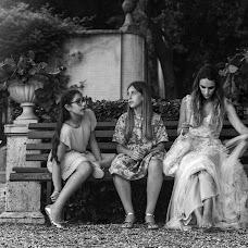 Wedding photographer Pasquale Passaro (passaro). Photo of 27.11.2017