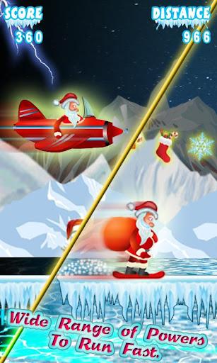 Run At North Pole 1.2 screenshots 15