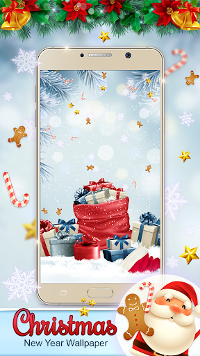 Download Christmas New Year Wallpaper on PC u0026 Mac with