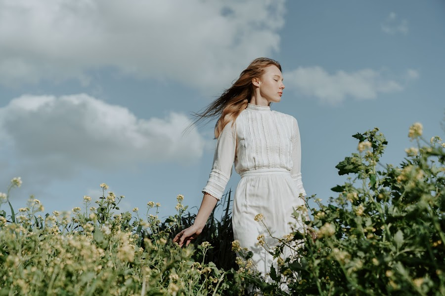 Bryllupsfotograf Olga Kornilova (Olelukole). Bilde av 19.05.2019