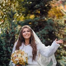 Wedding photographer Olga Shuldiner (schuldiner). Photo of 01.12.2017