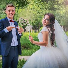 Wedding photographer Vladislav Chikirev (Chickirev). Photo of 06.03.2017