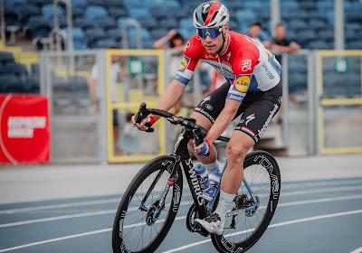 FORZA FABIO: Deceuninck - Quick-Step roept op tot steun uit hele (wieler)wereld voor Fabio Jakobsen