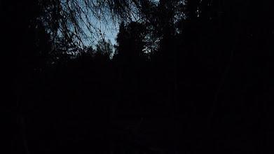 Photo: Темнело