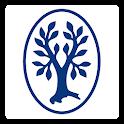 Thieme Bookshelf icon