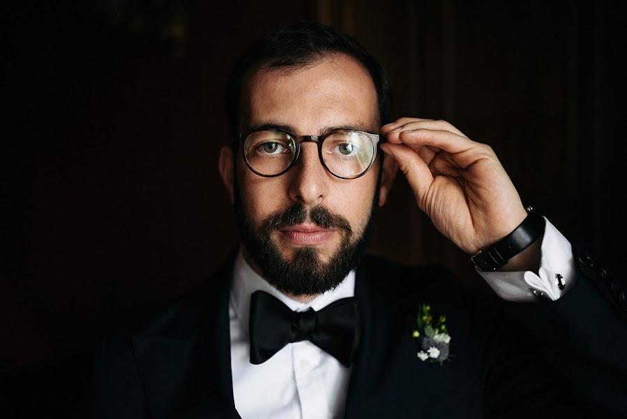 Svatební fotograf Mazko Vadim (mazkovadim). Fotografie z 07.09.2017