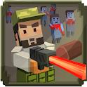 Pixel Gun Z Shooter Zombie Pro icon