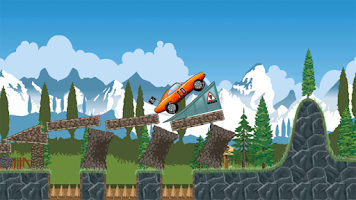 Screenshot of Garage for Kids