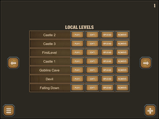 Epic Game Maker - Create and Share Your Levels! 1.9 screenshots 14