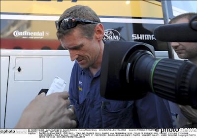 Duitse dopingzondaar verlaat team van Campenaerts