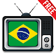 Brazil TV MK Sat Free (app)