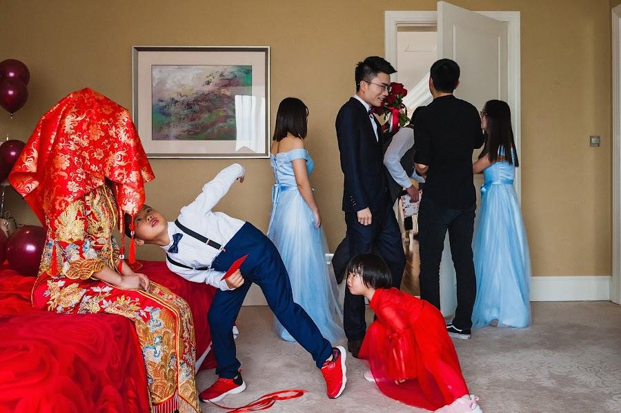 Wedding photographer Xiang Qi (anelare). Photo of 27.03.2019