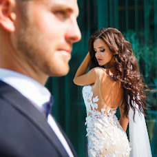 Wedding photographer Anna Vinokurova (Anutik). Photo of 20.08.2018
