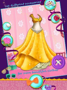 Princess Tailor Boutique- screenshot thumbnail