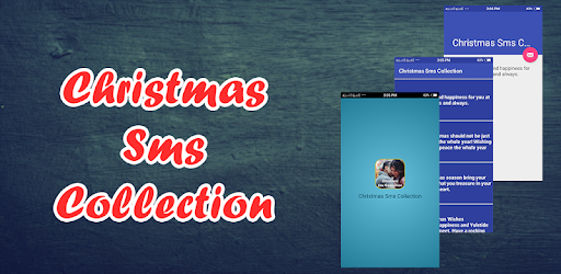 Weihnachtsgrüße Per Sms.Christmas Sms Collection Apps Bei Google Play