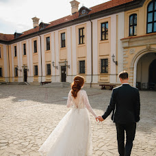 Wedding photographer Aleksandr Dubik (Dubik). Photo of 04.09.2018