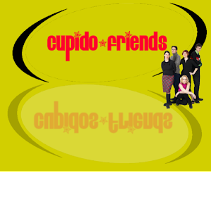 Cupido Friends