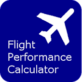 Flight Performance Calculator