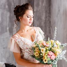 Wedding photographer Evgeniya Aseeva (JaneAusten). Photo of 17.01.2018