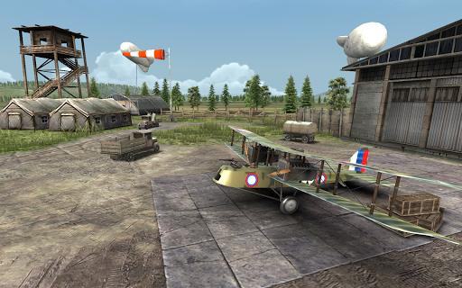 Warplanes: WW1 Sky Aces 1.3 screenshots 19